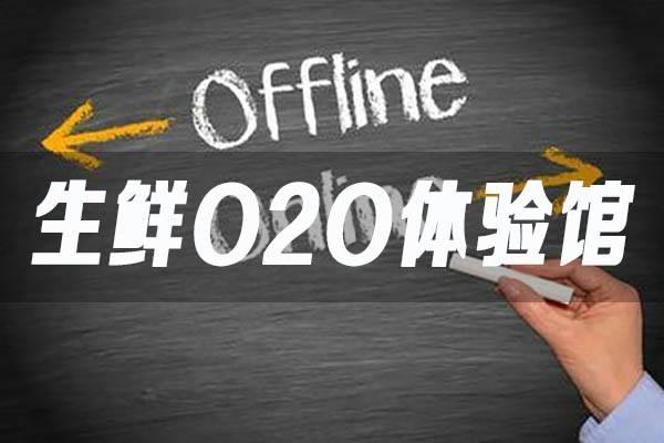 """运营分析 """"生鲜电商O2O平台的市场运营及产品盈利模式"""""""