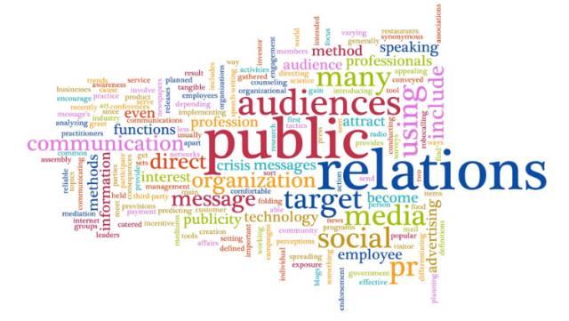 用媒体公关建立企业品牌的六个步骤