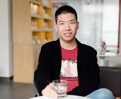 三节课联合创始人兼CEO黄有璨